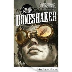 If you like Steampunk this one is good