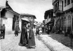 Great Photographers, Culture, Crete, World War, Old Things, Street View, Beautiful, Orient, June