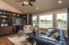 Larson Farms – New Model Home | Edge Homes