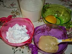Cristina's world: Maioneza dukan fara branza Pudding, Desserts, Food, Dukan Diet, Salads, Tailgate Desserts, Deserts, Custard Pudding, Essen