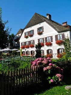 Hotel zur Linde - Fraueninsel Chimsee Bavaria
