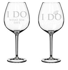 Wine Glass Jumbo 20oz Funny I Do Yoga Just Kidding I Drink Wine In Yoga Pants