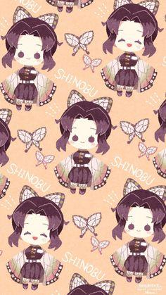 Anime Chibi, Kawaii Anime, Manga Anime, Anime Art, Cool Anime Wallpapers, Cute Anime Wallpaper, Animes Wallpapers, Anime Angel, Anime Demon