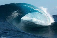 heavy wave