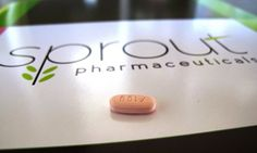 'Female Viagra' finally approved despite side effects