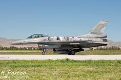 https://flic.kr/p/VExPLk   Polish Air Force   Lockheed Martin F-16C Block 52 Fighting Falcon   4060   6. Eskadra Lotnictwa Taktycznego - Poznañ Krzesiny Air Base, Poland   NTM15 - Konya Air Base, Turkey