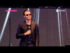Hurts | Wonderful Life - Illuminated - Stay (Heitere Open Air 2012)