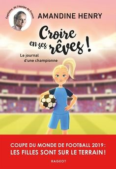Le journal d'une championne by Amandine Henry and Read this Book on Kobo's Free Apps. Discover Kobo's Vast Collection of Ebooks and Audiobooks Today - Over 4 Million Titles! Amandine Henry, Touko Pokemon, France 1, Journal, Free Ebooks, Free Apps, Audiobooks, This Book, Reading