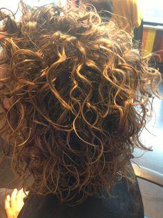 Susy curl