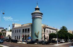 Bab Sharki - #Alexandria #Egypt