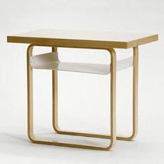 Alvar Aalto Side Table 916
