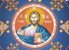 Ιησούς Χριστός Παντοκράτωρ