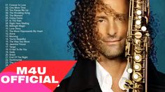 KENNY G: Greatest hits Of Kenny G ♪♪ Best Songs Of Kenny G ♪♪ [IV] ♪♪ • 19. Sade •  20. Brazil •  21. End Of The Night •  22. Sentimental •  23. The Joy Of Life •  24. Sister Rose •  25. A Year Ago •
