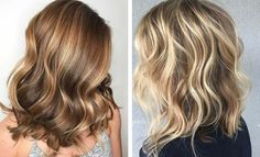 21 Chic Blonde Balayage Looks for Fall and Winter – StayGlam Ice Blonde, Light Blonde Hair, Sandy Blonde, Red To Blonde, Brown Blonde Hair, Brunette To Blonde, Blonde Color, Balayage Blond, Hair Color Balayage