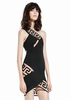 Anthony Vaccarello x Versus Versace Collection