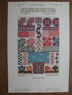 """Photo from album """"Вышивка on Yandex. Cross Stitch Embroidery, Embroidery Patterns, Cross Stitch Patterns, Pattern Books, Needlework, Weaving, Ale, Knitting, Loom"""