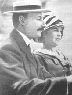 john jacob astor and madeleine astor