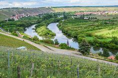 Das Fränkische Weinland - Immer am Main entlang  ... #genussreisetipps #franken #weinland #main