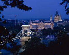 Budapest Hotels | Four Seasons Hotel Budapest Gresham Palace #luxury #hotel #Budapest