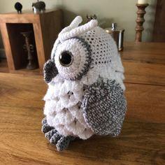 Amigurumi Owl Pattern crochet owl pattern owl pattern