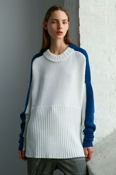 8e979561b Вязальные идеи в коллекциях 2019 - 2  cher l Knitwear Fashion