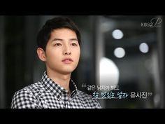태양의후예 에필로그 군인과 의사의 사랑 신선하다고 느꼈다, 송중기, 송혜교, 진구, 김지원 Descendants of the Sun - YouTube