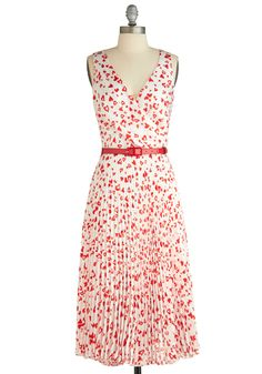 Eva Franco Movie Moment Dress