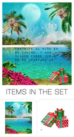 """Prov.22:6"" by callejastenorio on Polyvore featuring arte"