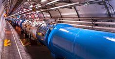 COMPLEJO CULTURAL GALATRO: El LHC vuelve a funcionar