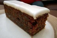 Citronová poleva se rozplývá na jazyku - Foto: Max Pixel Paleo Dessert, Healthy Desserts, Air Fryer Cake Recipes, Paleo Postre, Homemade Carrot Cake, Cupcakes, Cake With Cream Cheese, Food Cakes, Summer Desserts