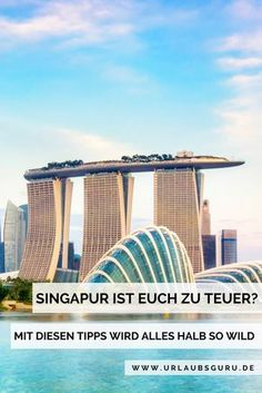 Klar, Singapur gilt – Join in the world of pin