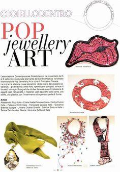 Magazine Vicenza Jewellery