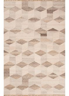 Jaipur Living: Buy online high quality Rugs in Flat Weave construction. Rugs is available in size, Ivory,White color, Flat-Weave style that contains Wool material Cube Pattern, Dhurrie Rugs, Jaipur Rugs, Traditional Decor, Tribal Rug, Modern Rugs, Woven Rug, Beige Area Rugs, Weaving
