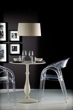 le poltroncine Gossip di Pedrali utilizzabili per ambienti indoor e outdoor li trovi su www.italiastylecasa.it