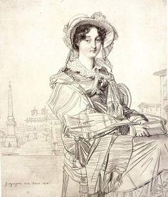 los dibujos de Ingres - Buscar con Google