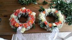 Floral Wreath, Wreaths, Home Decor, Homemade Home Decor, Door Wreaths, Deco Mesh Wreaths, Garlands, Floral Arrangements, Decoration Home