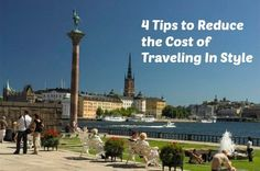 save on vacations with these 4 tips