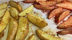 PATATAS al horno fáciles, rápidas y saludables ¡con mucho SABOR! Curry, French Toast, Mj, Breakfast, Food, Youtube, Recipes With Potatoes, Spice, Cooking Recipes