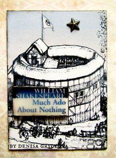 Denisa Gryczova: Shakespeare Mood