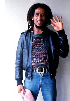 Bob Marley <3