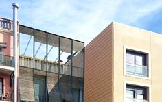 imágenes galerias casas eixample barcelona - Buscar con Google