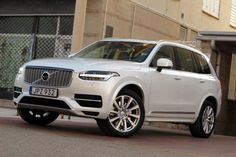 Ten 2016 Cars Worth Waiting For: 2016 Volvo XC90
