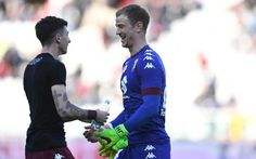 #rumors  Transfer news: Torino make formal approach to extend Joe Hart's loan from Manchester City