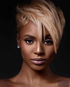 60 Short Hairstyles For Women 2019 - - Short Hairstyles - Hairstyles 2019 From the pixie to the bounce and regular to restless styles, there are numerous perfect short hair styles that will compliment any lady more than These are Trendy Haircut, Short Pixie Haircuts, Short Hairstyles For Women, Girl Hairstyles, Spiky Hairstyles, Hairstyle For Women, Hairstyle Short, Style Hairstyle, School Hairstyles