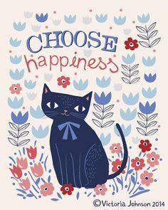 VictoriaJohnson_HappyCat_printable.jpg wordt weergegeven