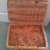 Small Picnic basket - Maidenhead - Berkshire - Camping & Caravanning - Show Ad | Online Car Boot Sale UK