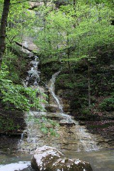 Tyler Bend Trails, Buffalo Wilderness.