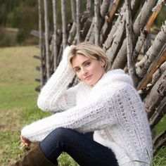 17 SIMPLY SOFT COLLECTION | Camilla Pihl Strikk Camilla, Topaz, Turtle Neck, Knitting, Sweaters, Diy, Collection, Design, Fashion