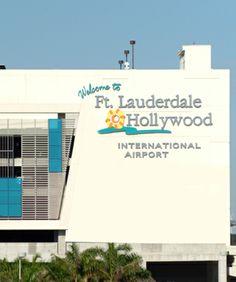 Ft Lauderdale Airport