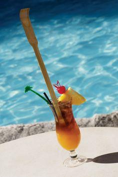 As a ticky tacky tropical sensation, tiki culture is bigger than Hawai'i. Hawaii Vacation, Hawaii Travel, Hawaii Trips, Hawaii Life, Oahu, Restaurant Bar, Hawaiian, Brunch, Cocktails